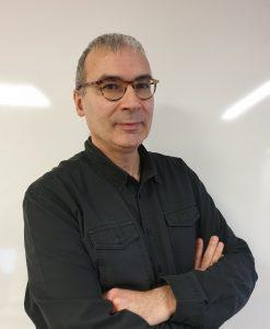 Claude Martini
