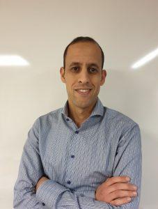 Ismail Laachir